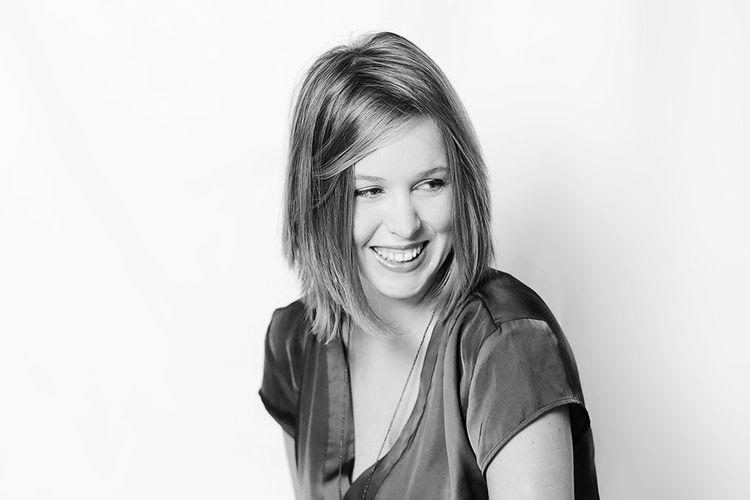 Camille Pépin, compositrice de l'année aux Victoires de la musique classique 2020..