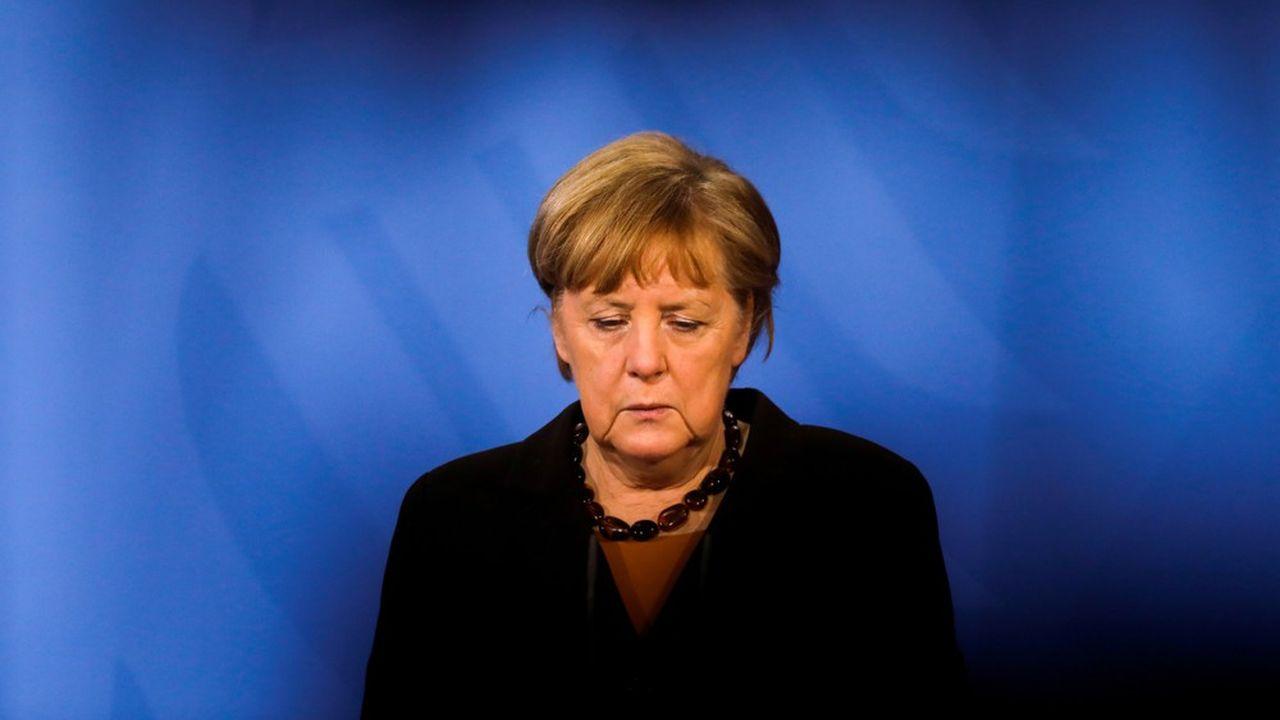 Vu de France, avec le souhait que l'Allemagne participe enfin à la construction d'une souveraineté européenne, le résultat des prochaines élections allemandes s'annonce problématique.