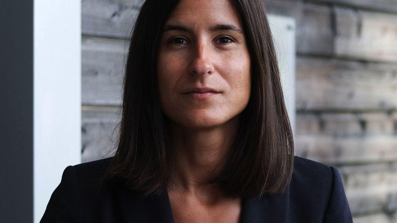 Marie Michaud