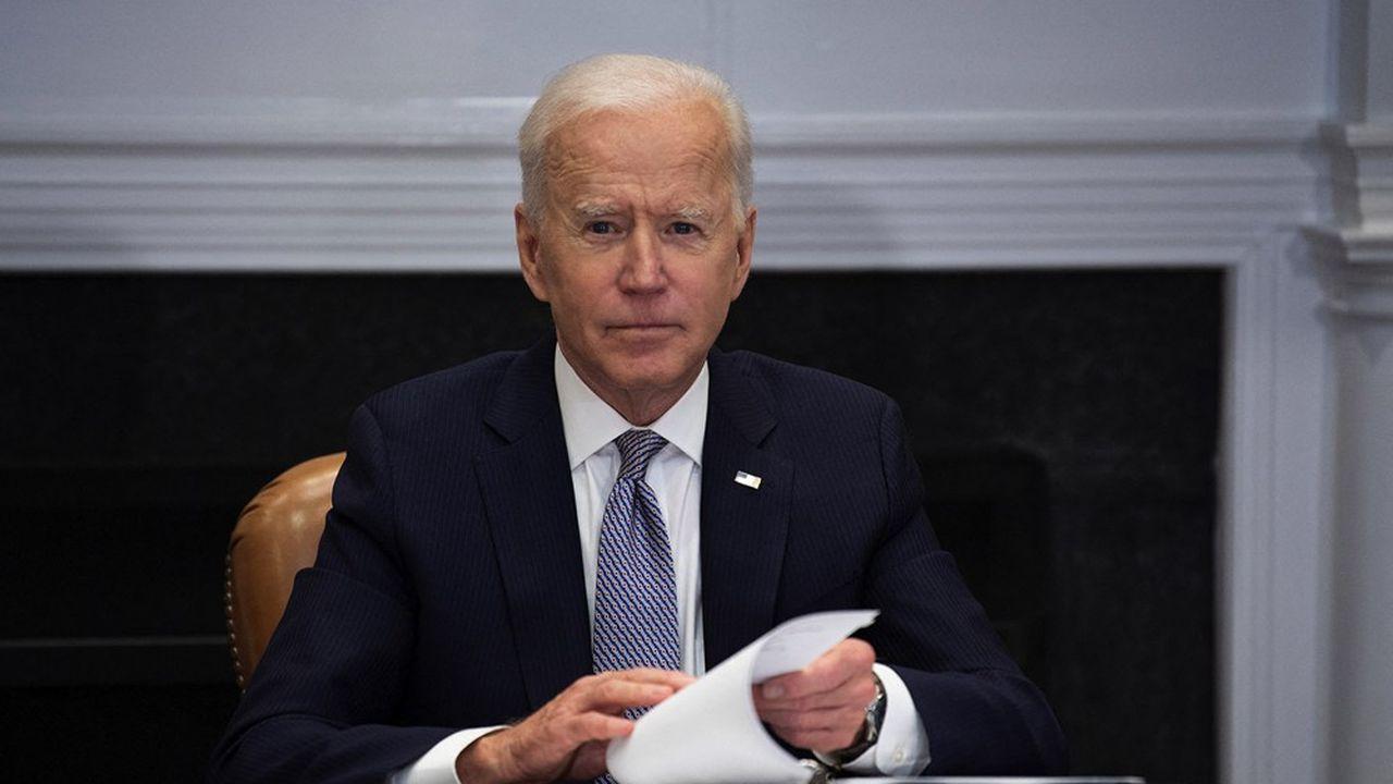 La politique de Joe Biden pourrait avoir un impact plus marqué qu'anticipé actuellement sur la croissance de long terme.
