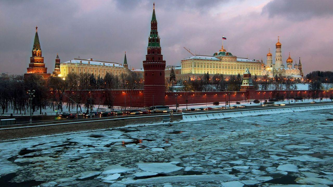 La répression s'est abattue sévèrement en Russie sur les médias indépendants.