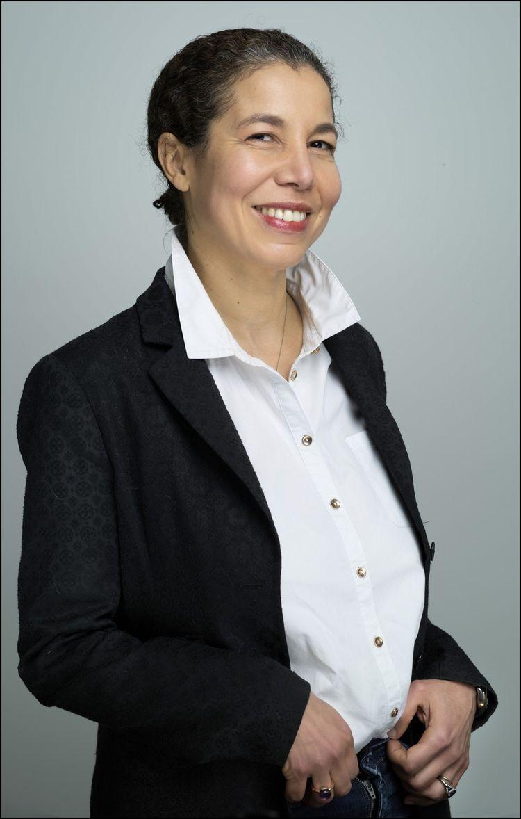 Elsa Mainville, vice-présidente en charge du développement corporate chez Orange.