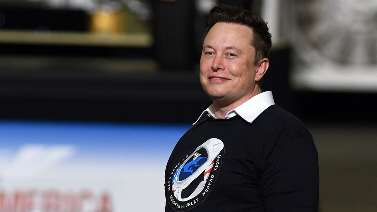 Elon Musk a décroché le contrat de la Nasa pour retourner sur la Lune, l'emportant sur Jeff Bezos.