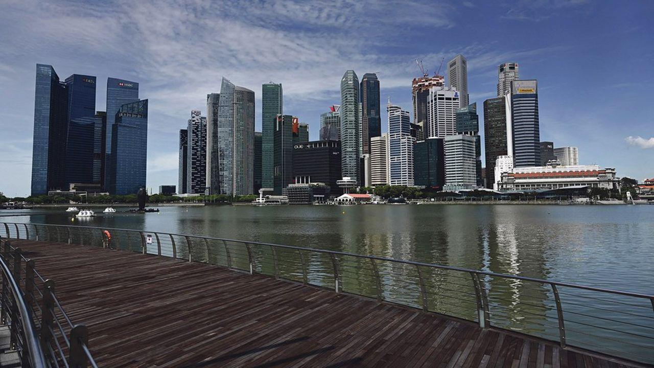 Ng Yu Zhi, un trader de 33 ans sur les matières premières a été arrêté à Singapour. Il est suspecté d'une fraude géante sur le marché du nickel