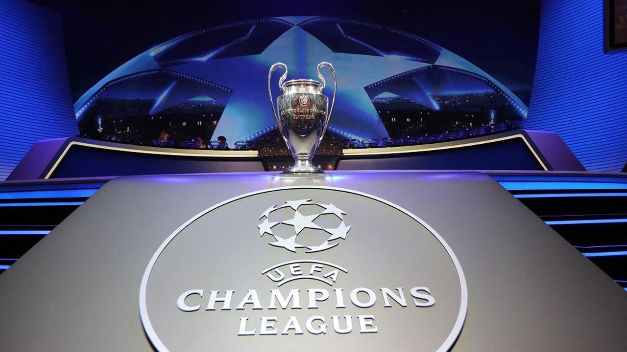 L'annonce intervient alors que l'UEFA doit présenter lundi une réforme de la Ligue des champions, sa compétition phare.