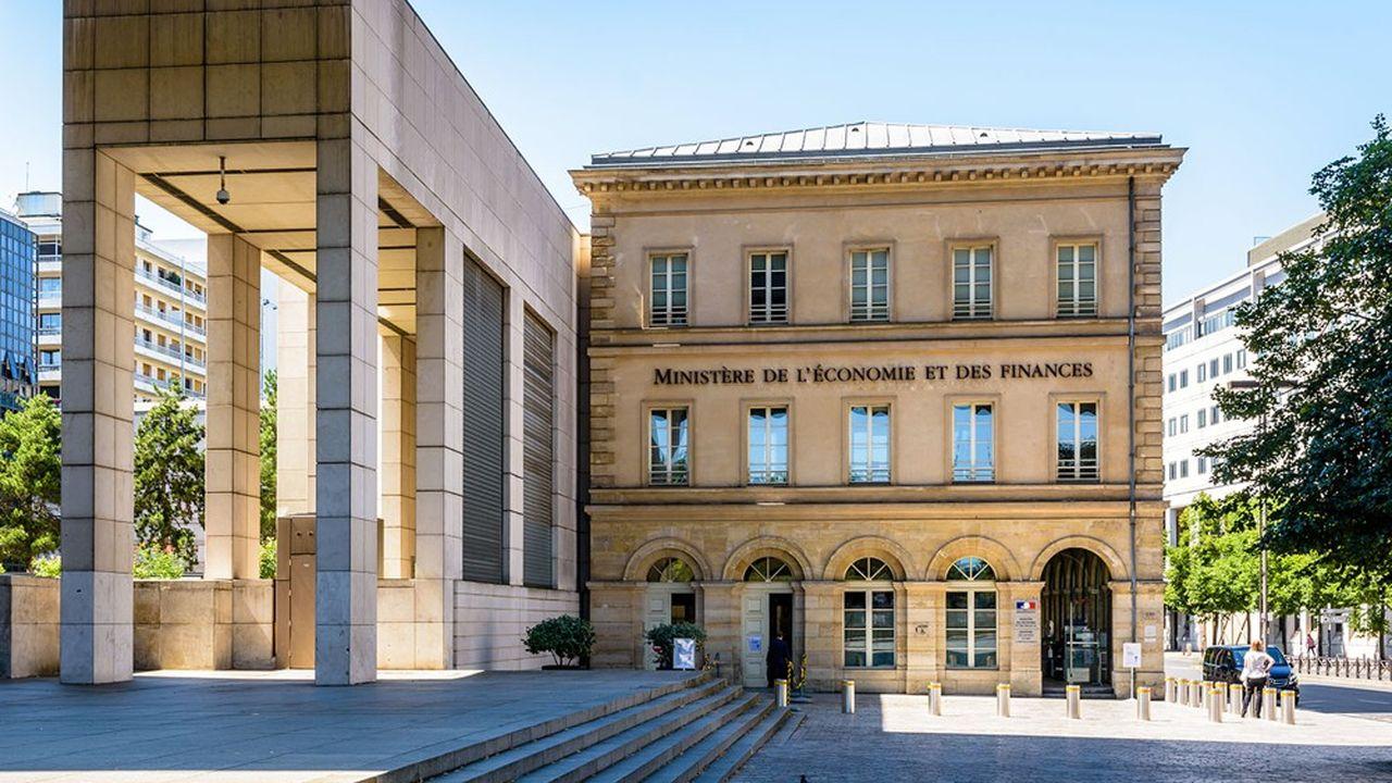 Bercy a dû payer 1,6milliard d'intérêts moratoires l'an dernier sur ces contentieux fiscaux.