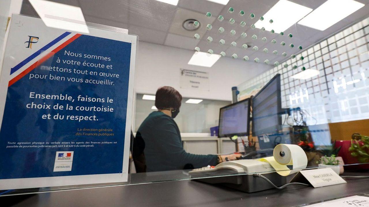Centre des finances publiques de Clermont-l'Hérault. Le fonctionnaire ne choisit pas ses collaborateurs, qui lui arrivent au gré de tableaux d'avancement, de fiches de voeux et de concours internes.