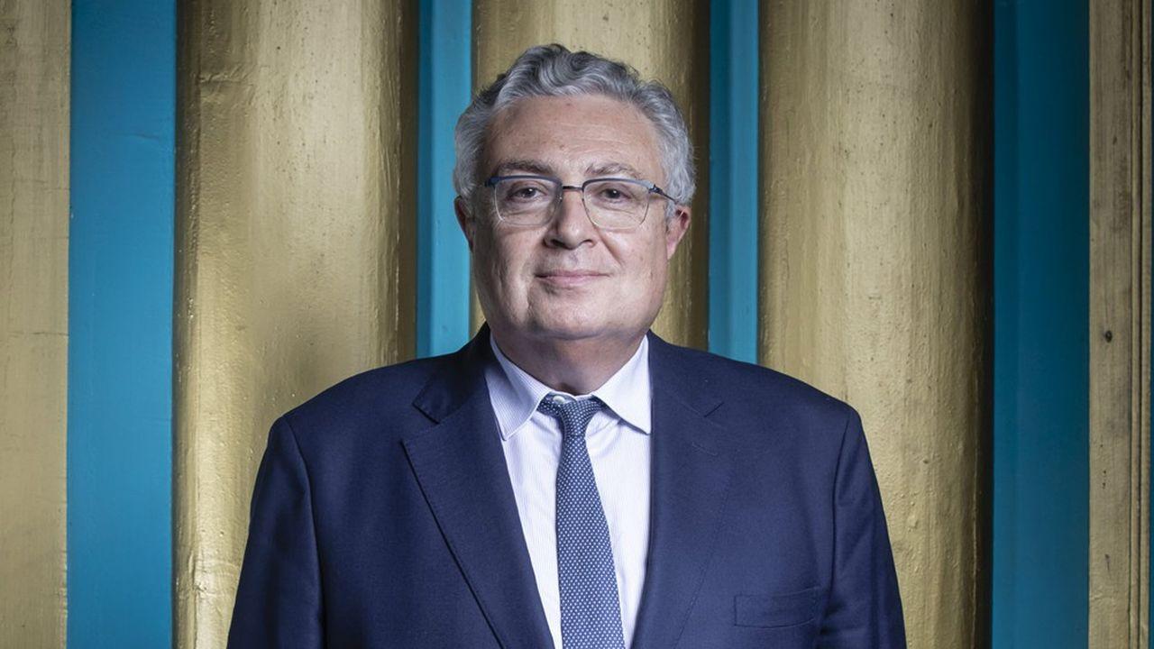 Jacques Creyssel, le délégué général de la Fédération du commerce et de la distribution (FCD), est aussi le président de la Federation of International Retail Associations (Fira).