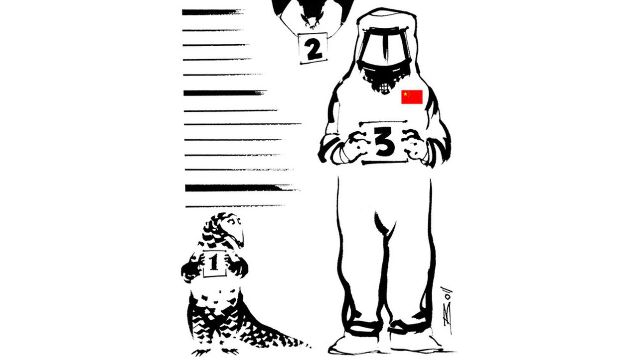 Le mystère sur l'origine du Covid envenime la rivalité sino-américaine