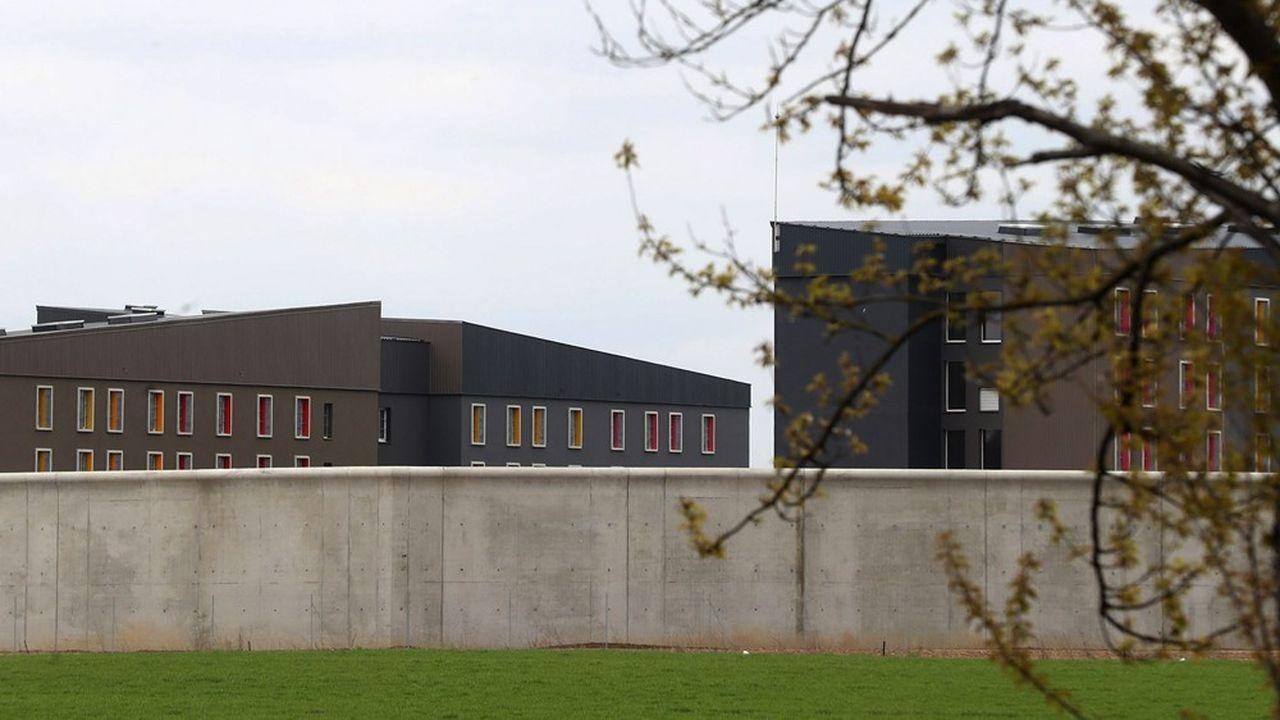 Jean Castex et le ministre de la Justice, Eric Dupond-Moretti, se rendent ce mardi dans la région mulhousienne pour visiter le nouveau centre pénitentiaire de Lutterbach, dans le Haut-Rhin.