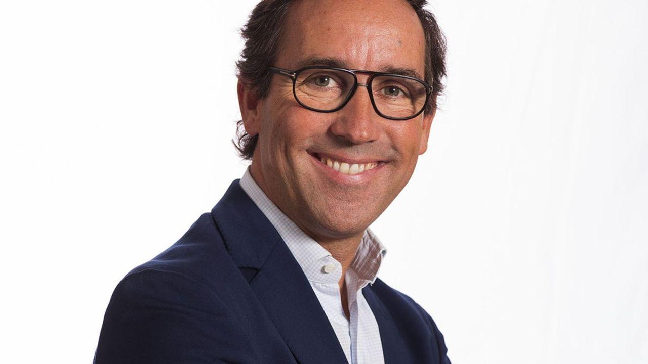 José Luis Llacuna.