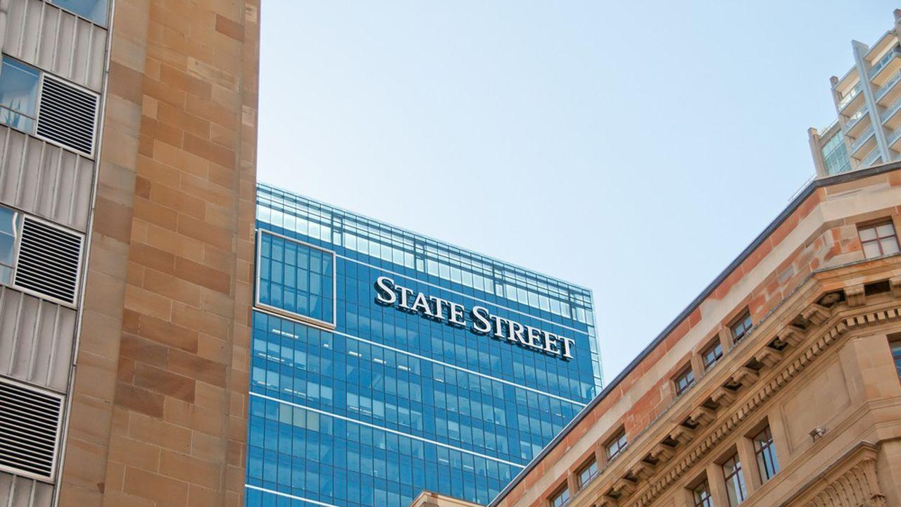 State Street Global Advisors comptait 60 collaborateurs à Paris avant le transfert de ses équipes locales d'investissement à Londres et Dublin.