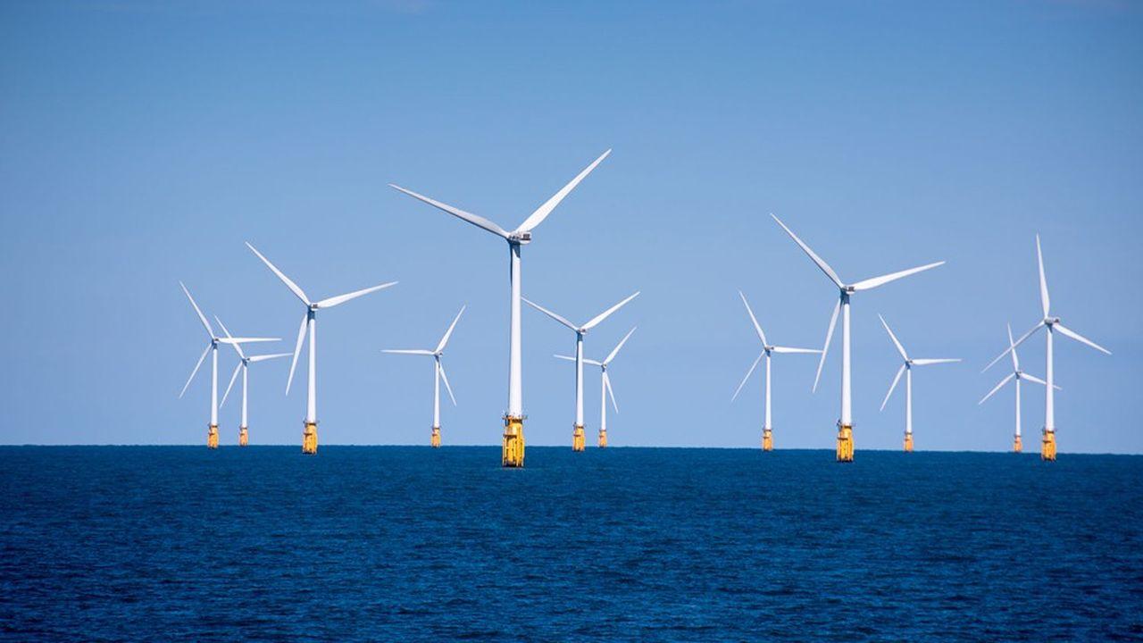 Transition énergétique : les pays du G20 à la traîne, la France bien placée