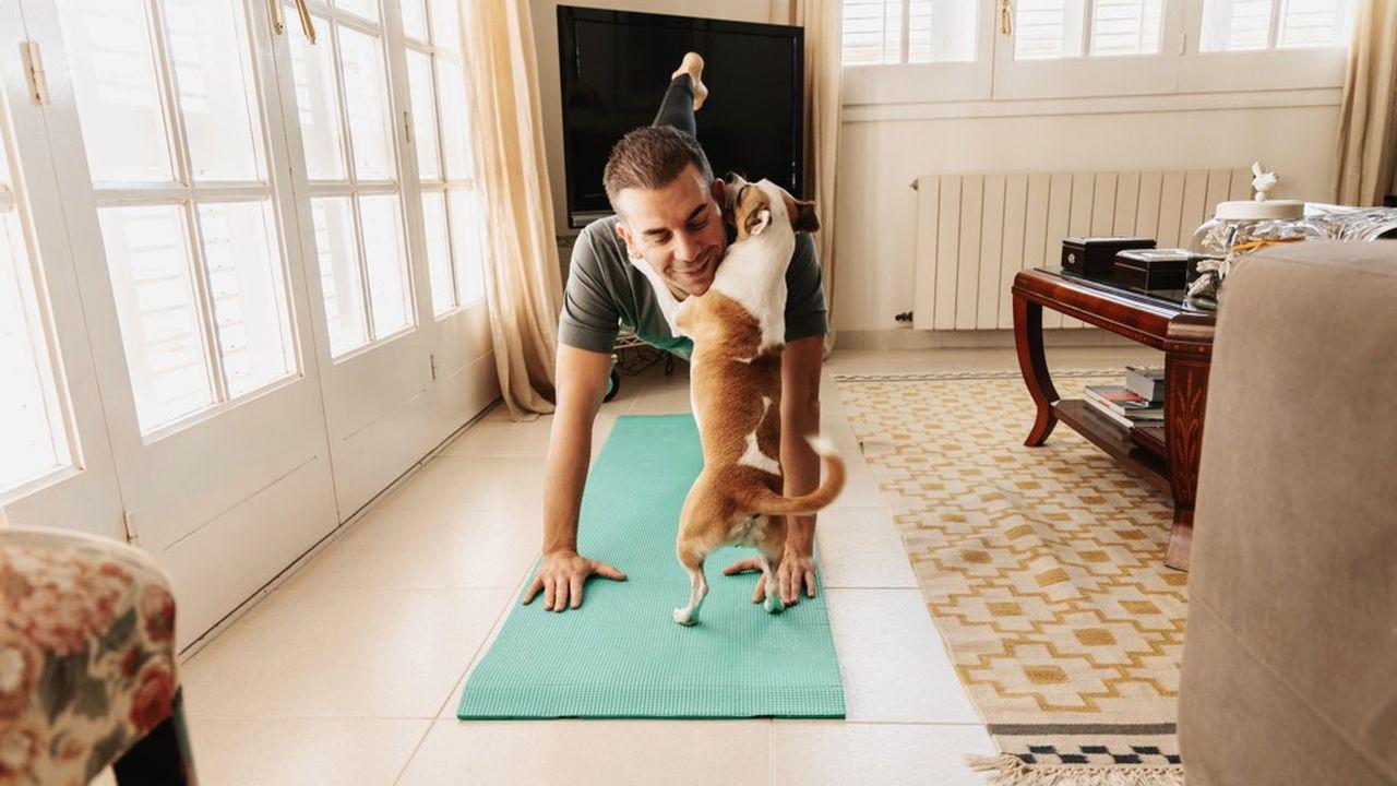 Course à pied, yoga, fitness, renforcement musculaire…