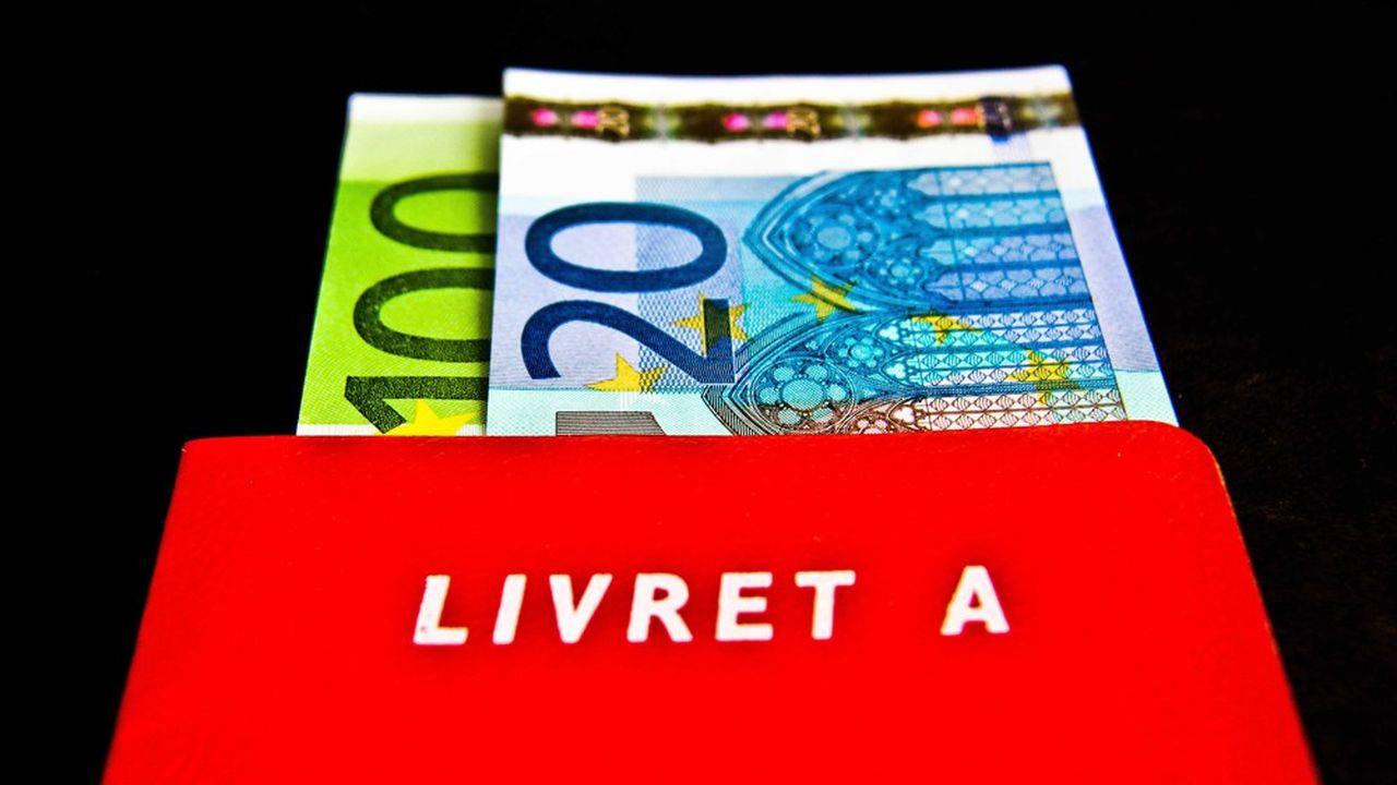 Selon les chiffres publiés par la Caisse des Dépôts ce mercredi, la collecte sur le Livret A et le LDDS s'est élevée à 3,67milliards d'euros au mois de mars.