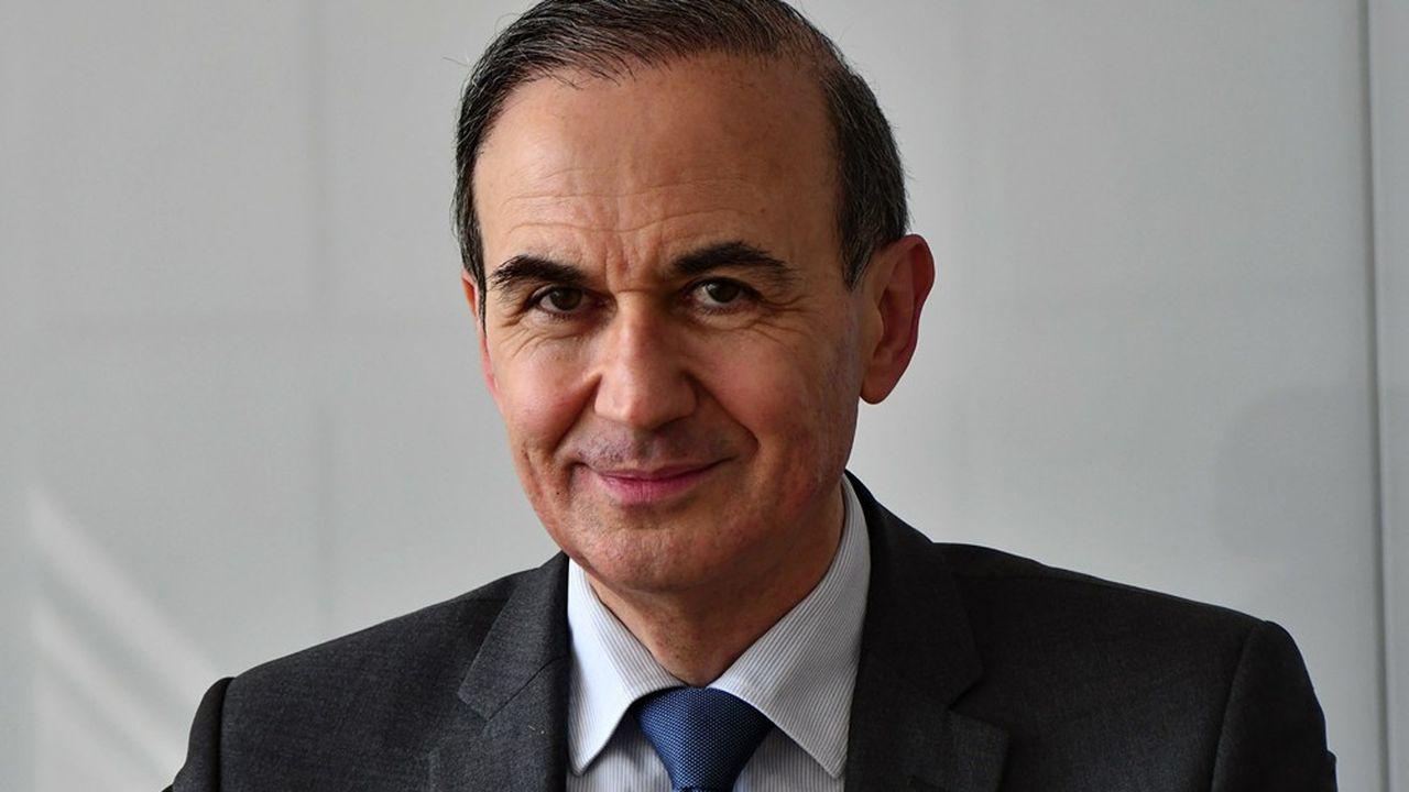 Daniel Biarneix est né le 1erjuillet 1963.