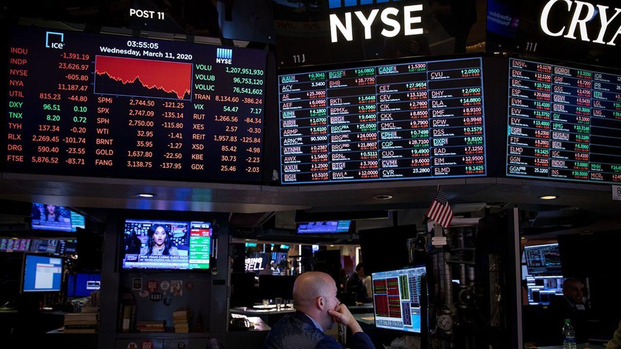«Les investisseurs exigent des informations plus nombreuses et de meilleure qualité», note la SEC.
