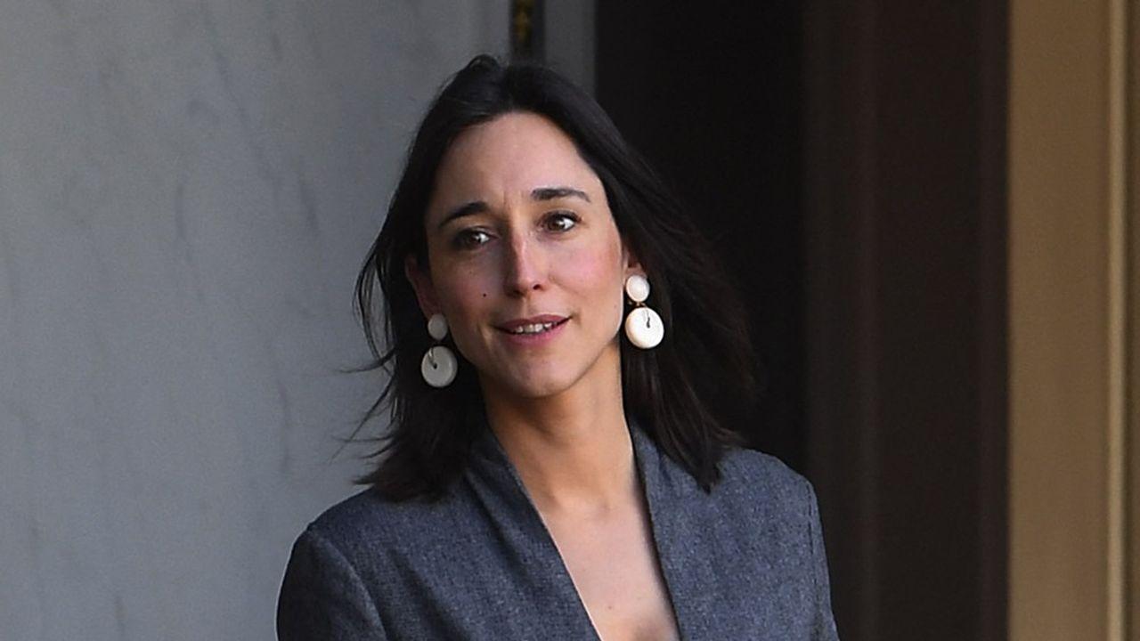 Brune Poirson deviendra, à partir du 5 mai, directrice du développement durable et membre du comité exécutif d'Accor.