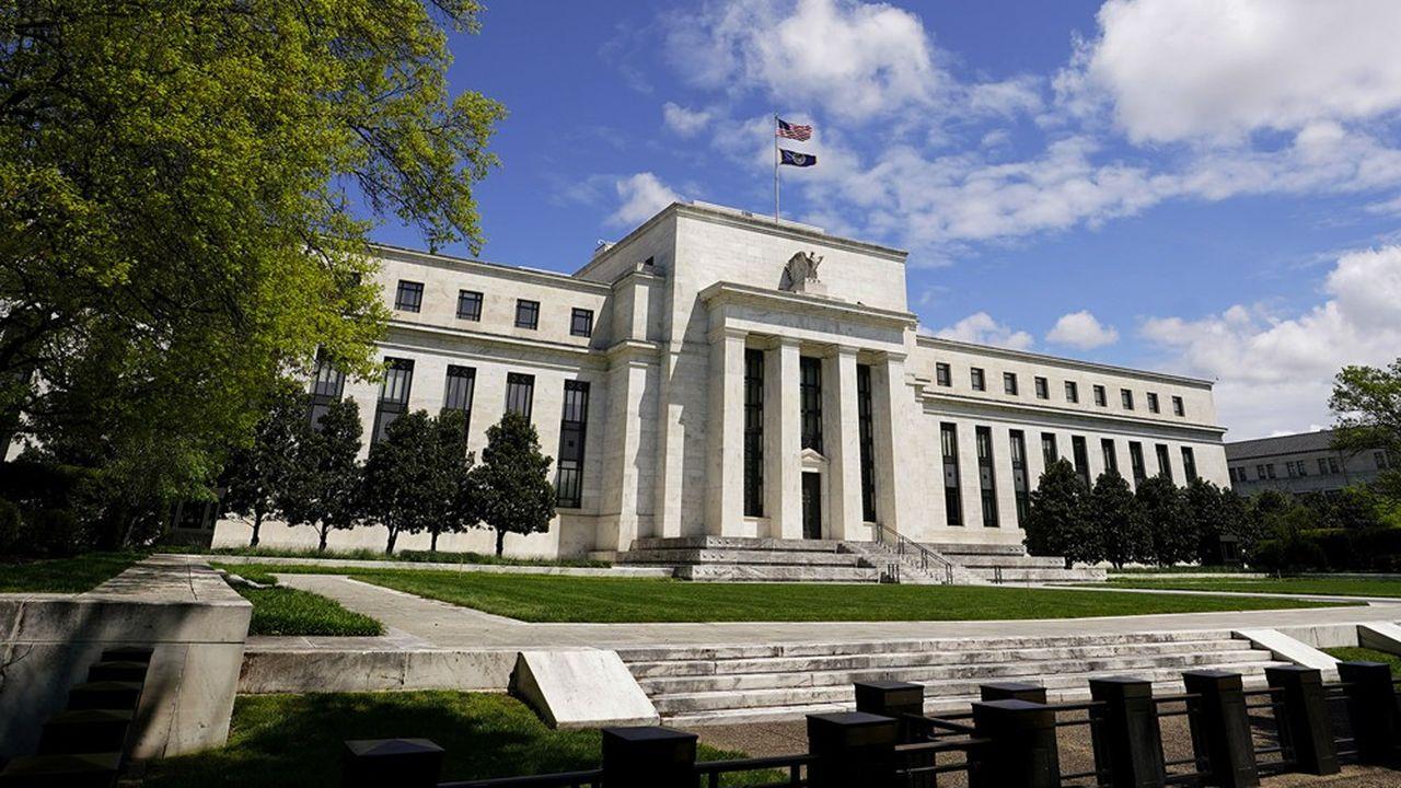 La Réserve fédérale américaine et les autres grandes banques centrales se montrent excessivement accommodantes dans leurs politiques alliant assouplissement monétaire et assouplissement du crédit.
