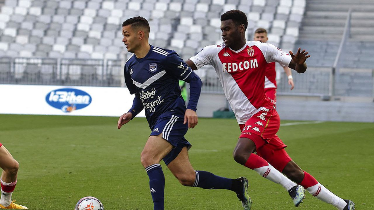 Foot : Les Girondins de Bordeaux placés sous mandat ad hoc