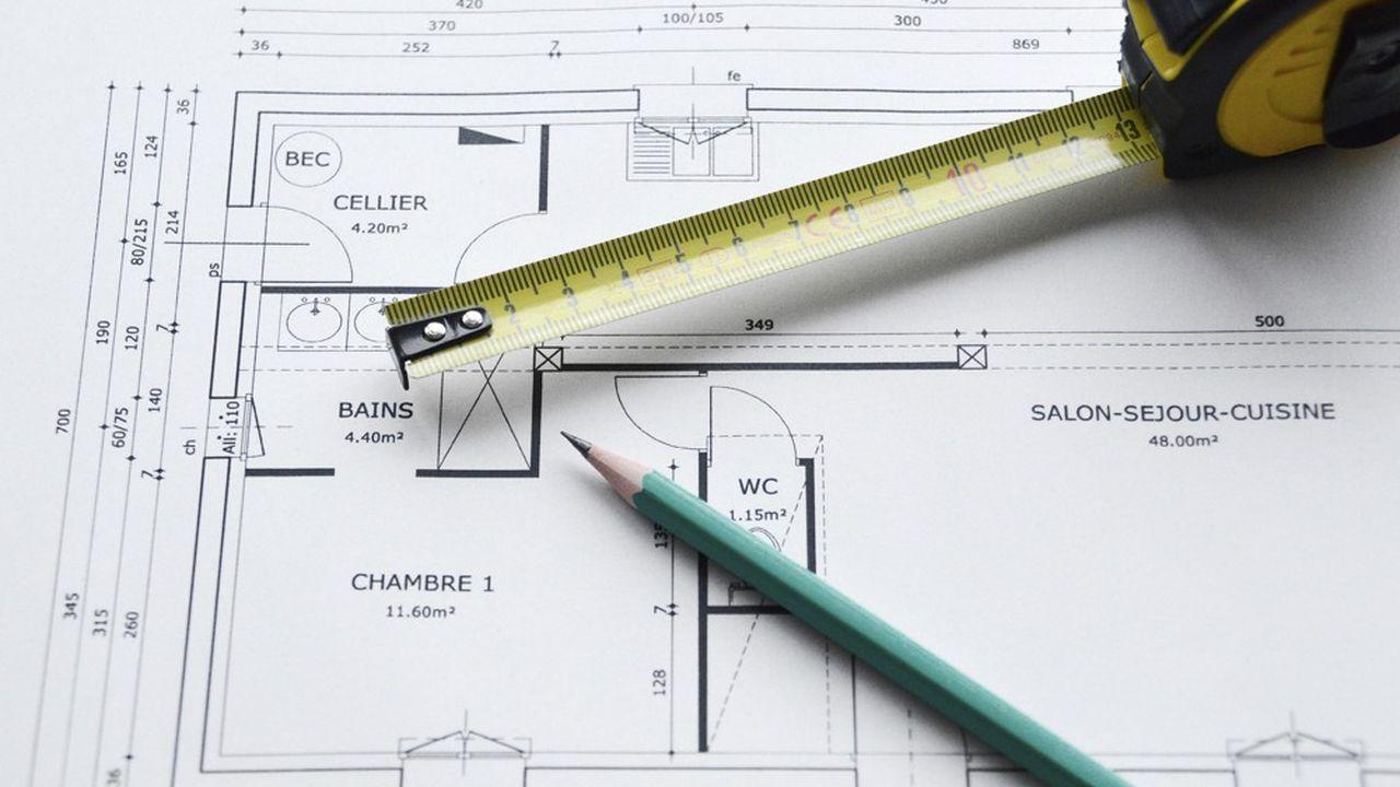 En France, 76 % des acquéreurs d'une résidence principale sont primo-accédants, d'après les données publiées par Forbes en 2019.