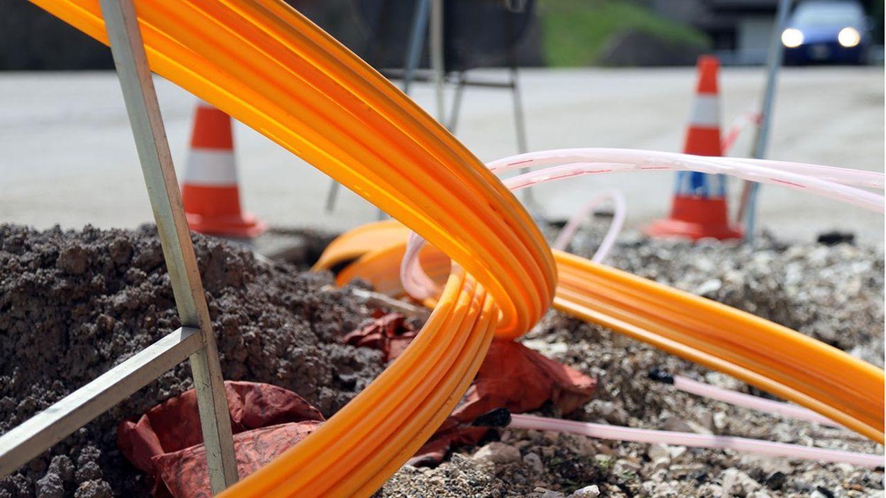 Altitude Infra est un acteur majeur du déploiement de la fibre dans les campagnes.