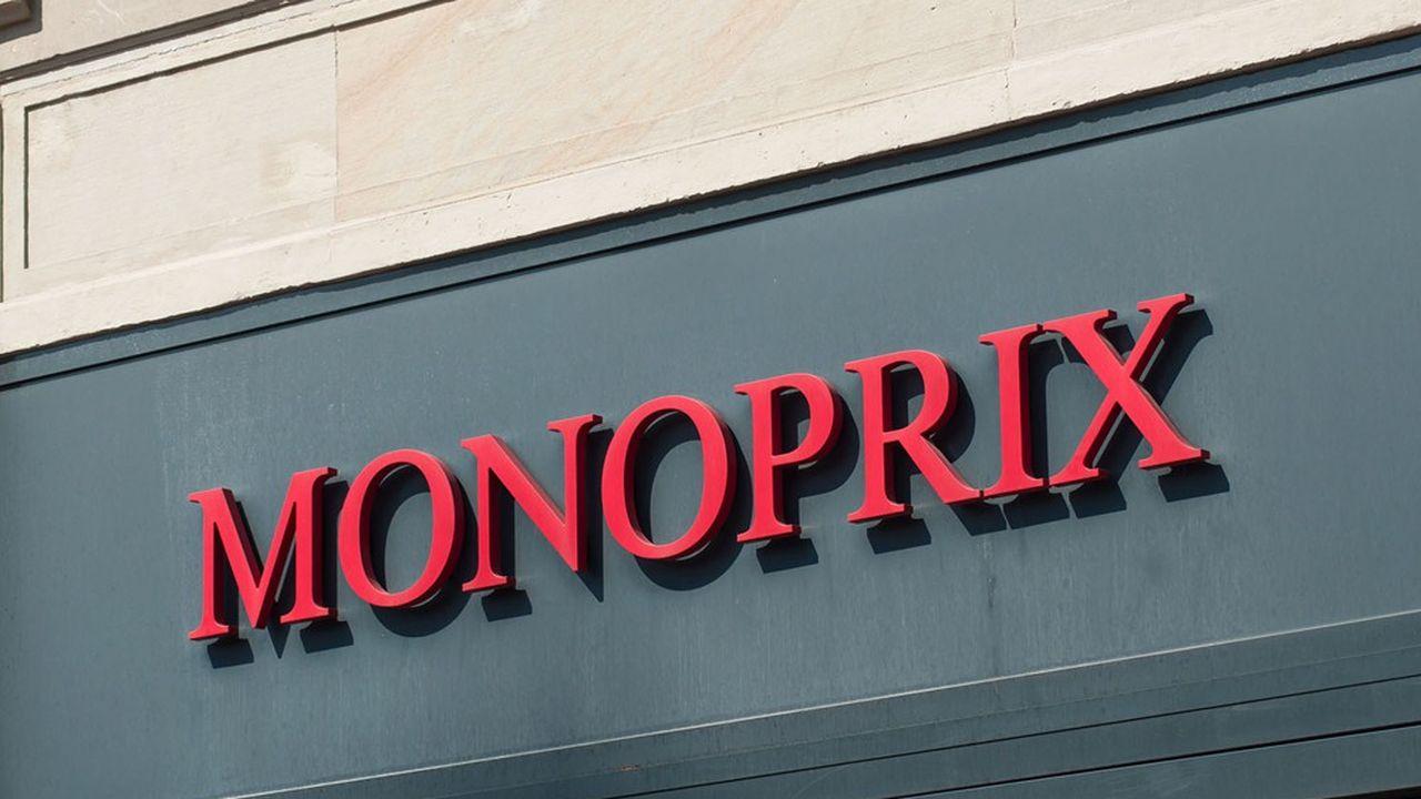 L'enseigne de supermarchés Monoprix a installé une cabine de téléconsultation dans son magasin de Porte de Châtillon à Malakoff