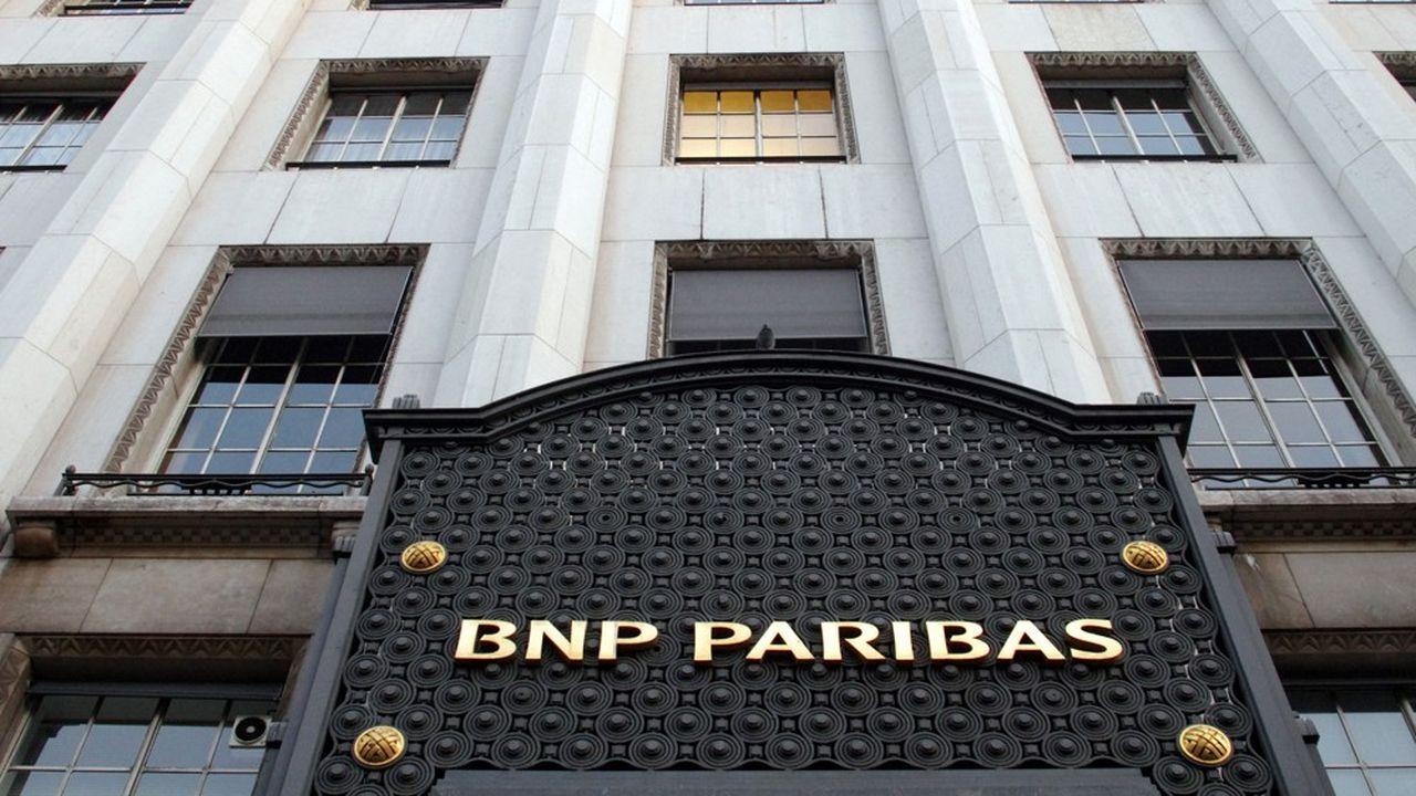 BNP Paribas ha pagato a 222 banchieri più di un milione di euro.