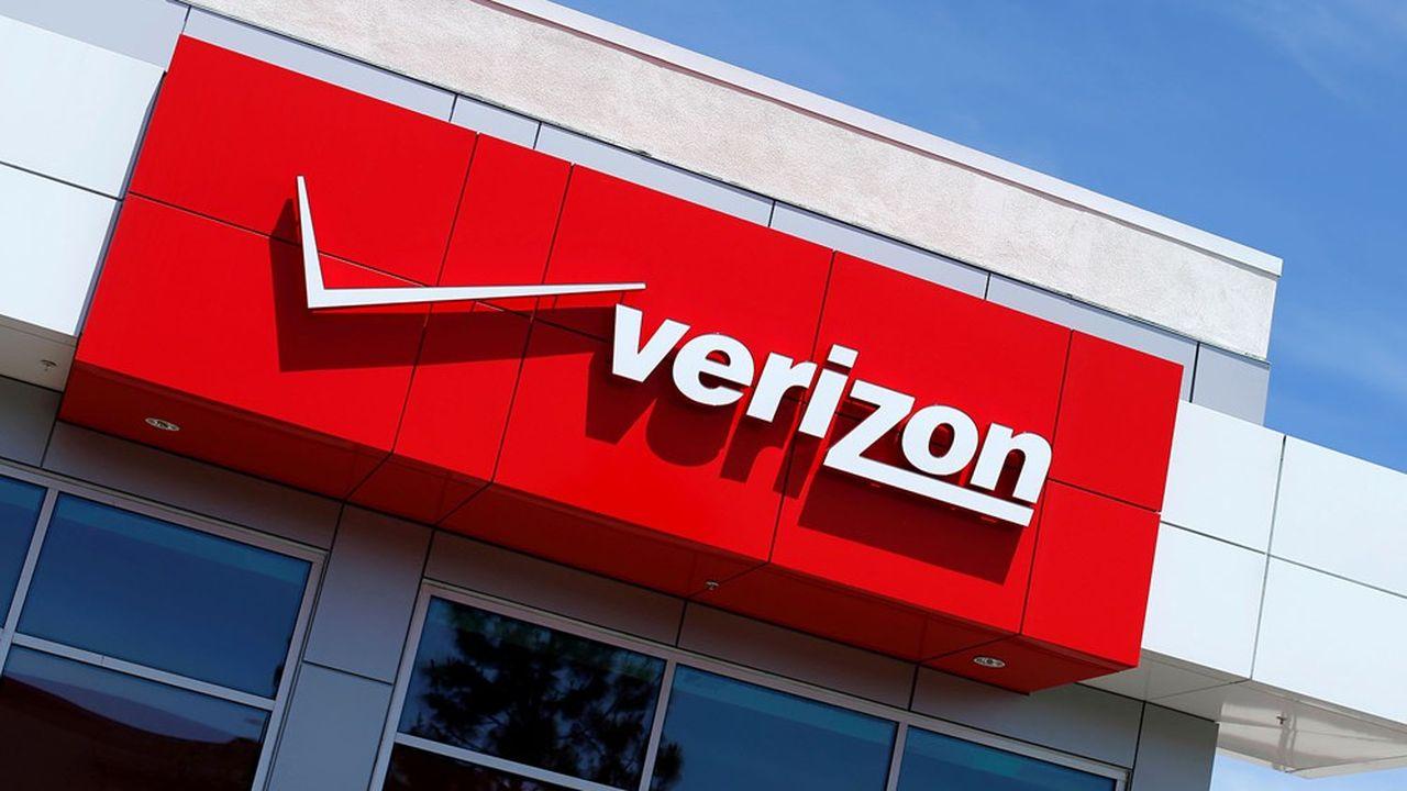 Verizon est le numéroun du mobile aux Etats-Unis.