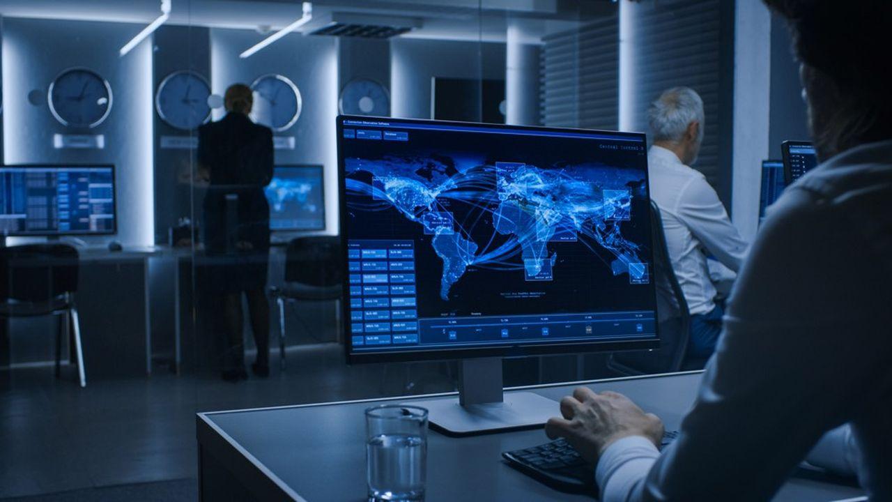 Les cyberattaques se sont démultipliées ces derniers mois.