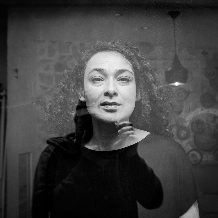Delphine Horvilleur.