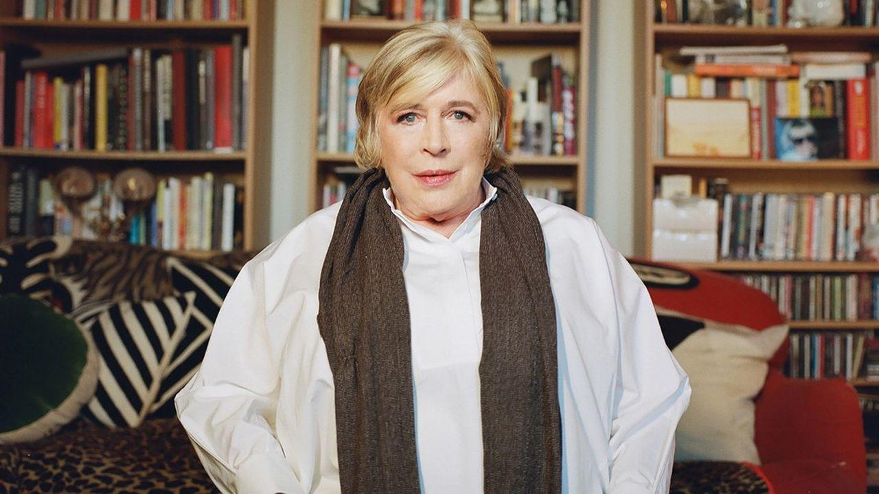Marianne Faithfull, icône rock des sixties, prête sa voix grave aux plus belles plumes du romantisme anglais.