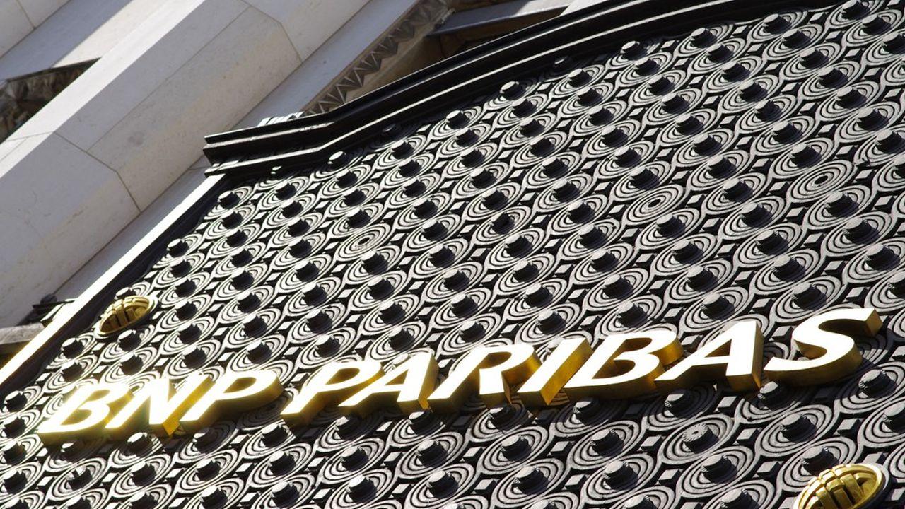 Venerdì, BNP Paribas ha dato il via ai risultati trimestrali delle banche francesi.