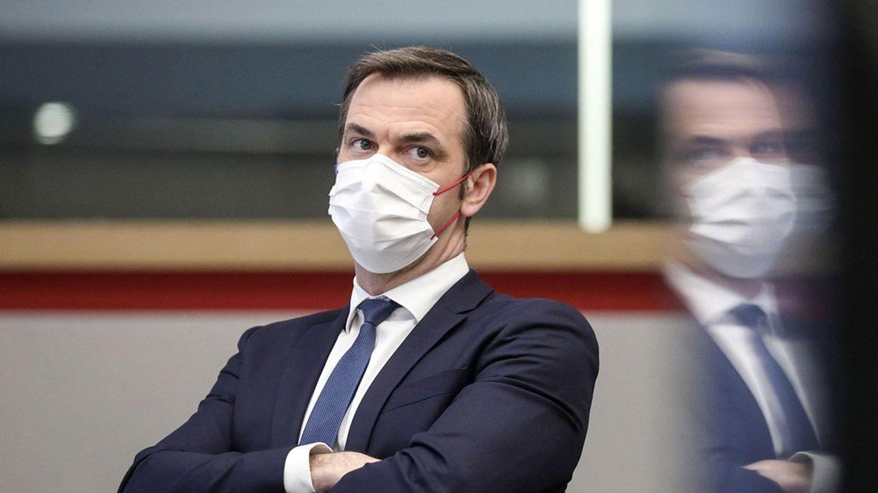 Le ministre de la Santé, Olivier Véran, a ouvert la vaccination Covid à tous les adultes souffrant de pathologies chroniques qui les fragilisent face au virus.