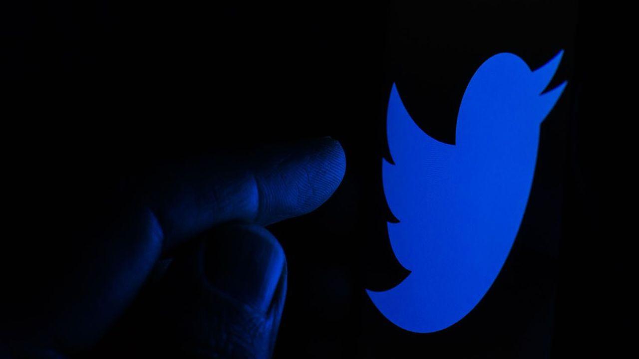 La publicité représente la quasi-totalité des revenus de Twitter.