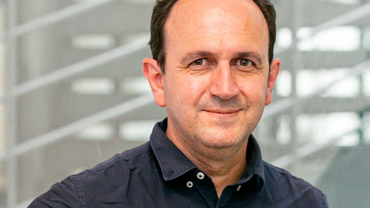 Damien Giolito