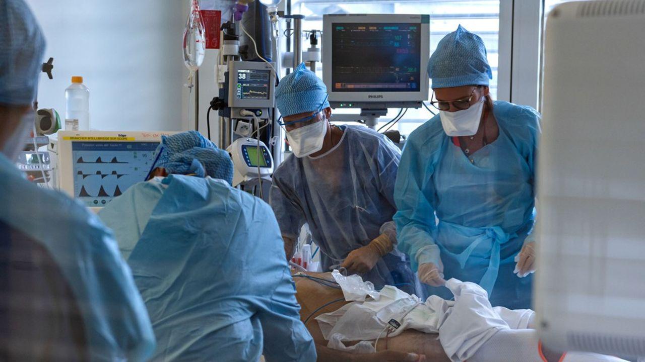La France a enregistré 25.670 nouveaux cas de coronavirus en vingt-quatre heures, selon Santé publique France.