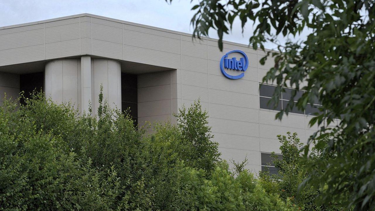 Intel veut bénéficier de subventions publiques européennes pour sa future usine sur le Vieux Continent.