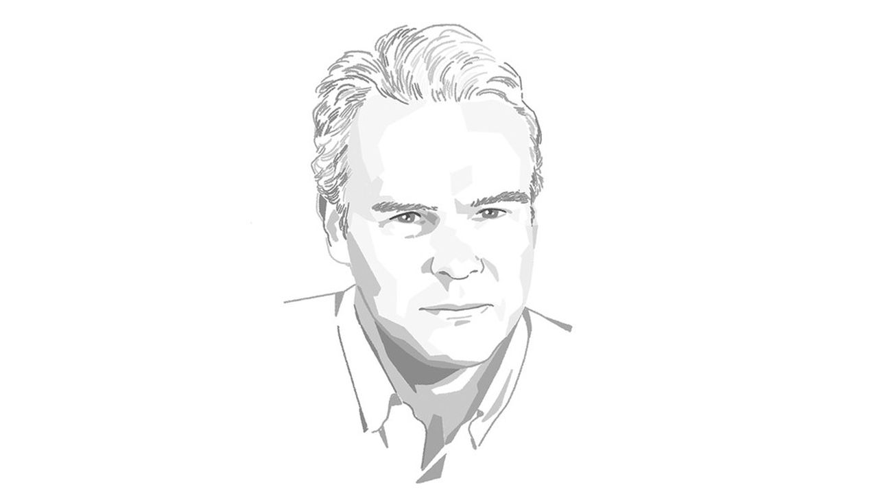 David Barroux