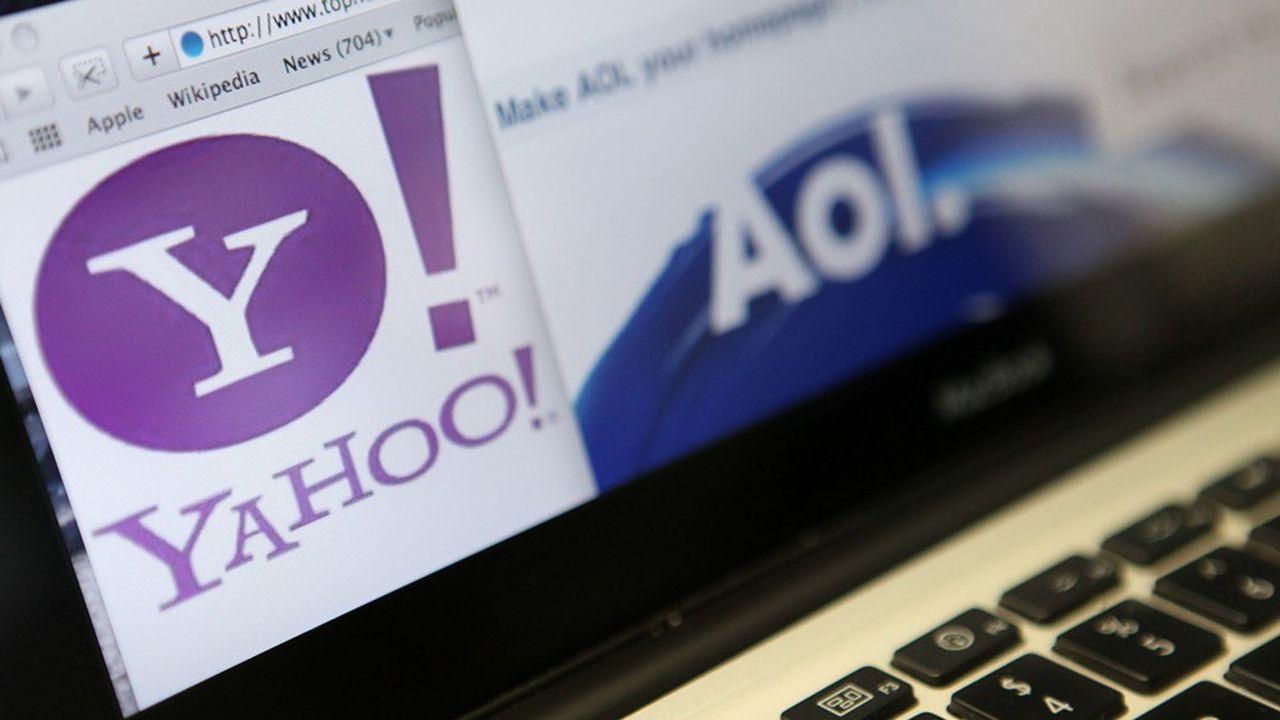 Verizon avait acheté Yahoo! et AOL pour 9milliards de dollars.