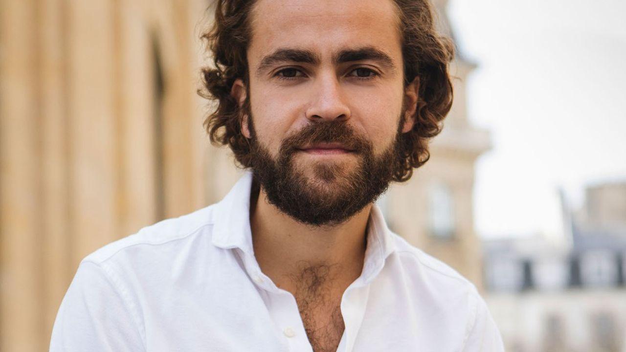 Edouard Caraco
