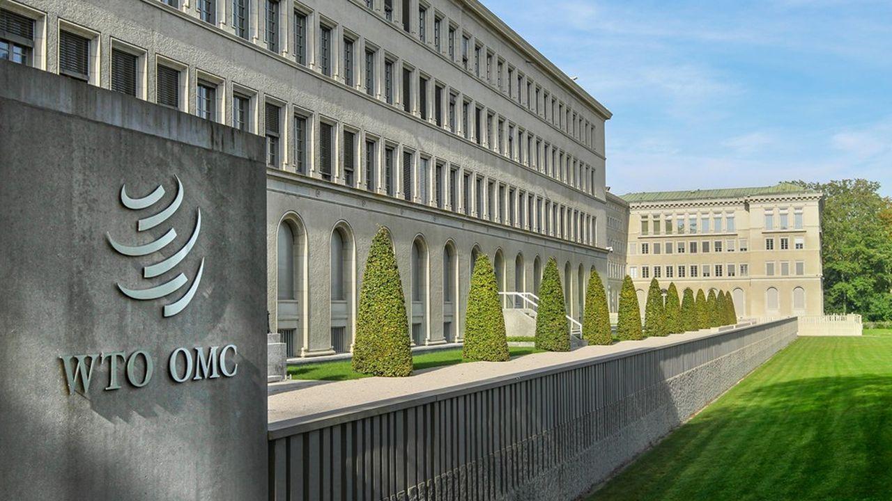 En marge de l'OMC, 80 pays négocient d'arrache-pied les futurs contours de la régulation du commerce électronique.