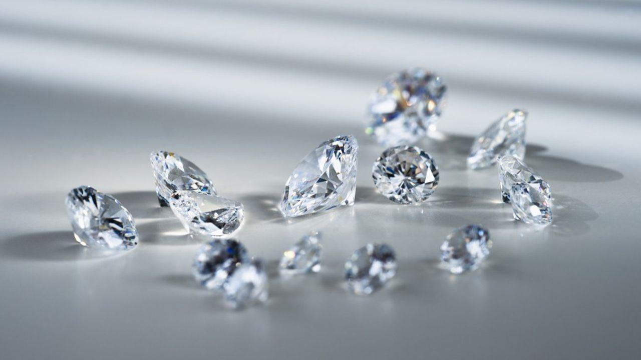 L'image plus écologique et éthique du diamant synthétique continue de conquérir les consommateurs, principalement parmi la jeune génération.