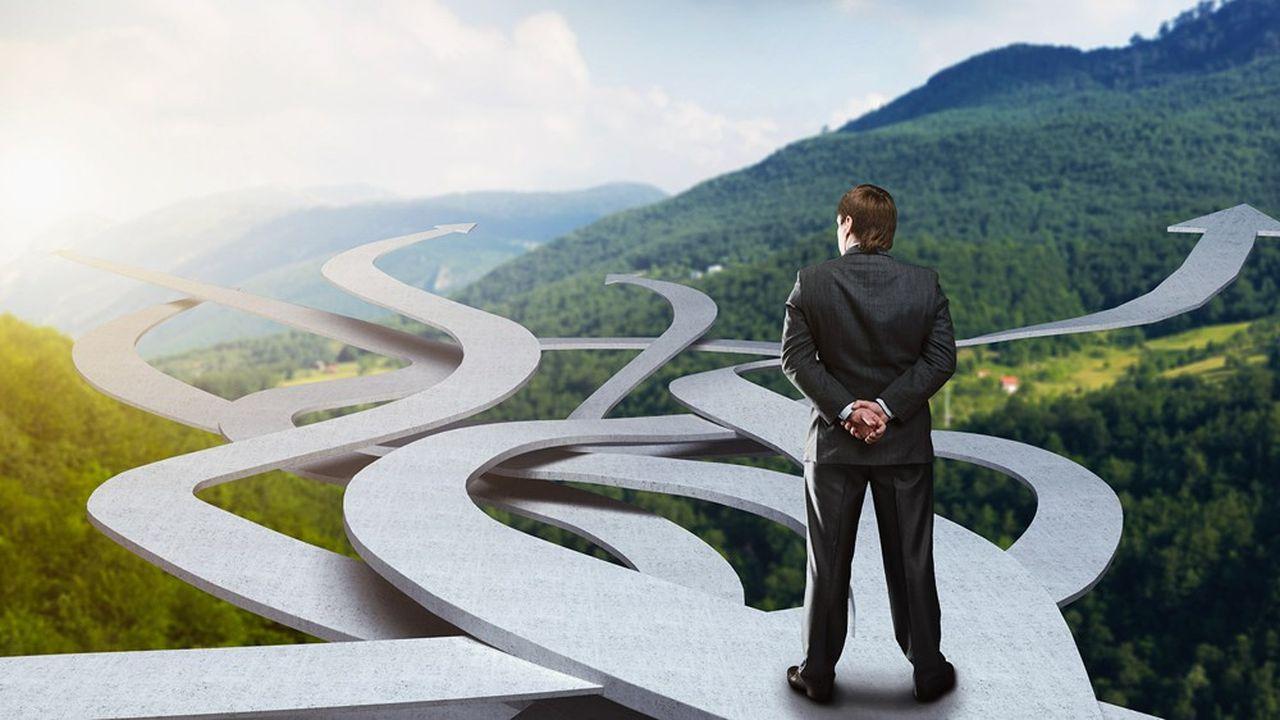Quel est l'idéal professionnel des cadres aujourd'hui ?