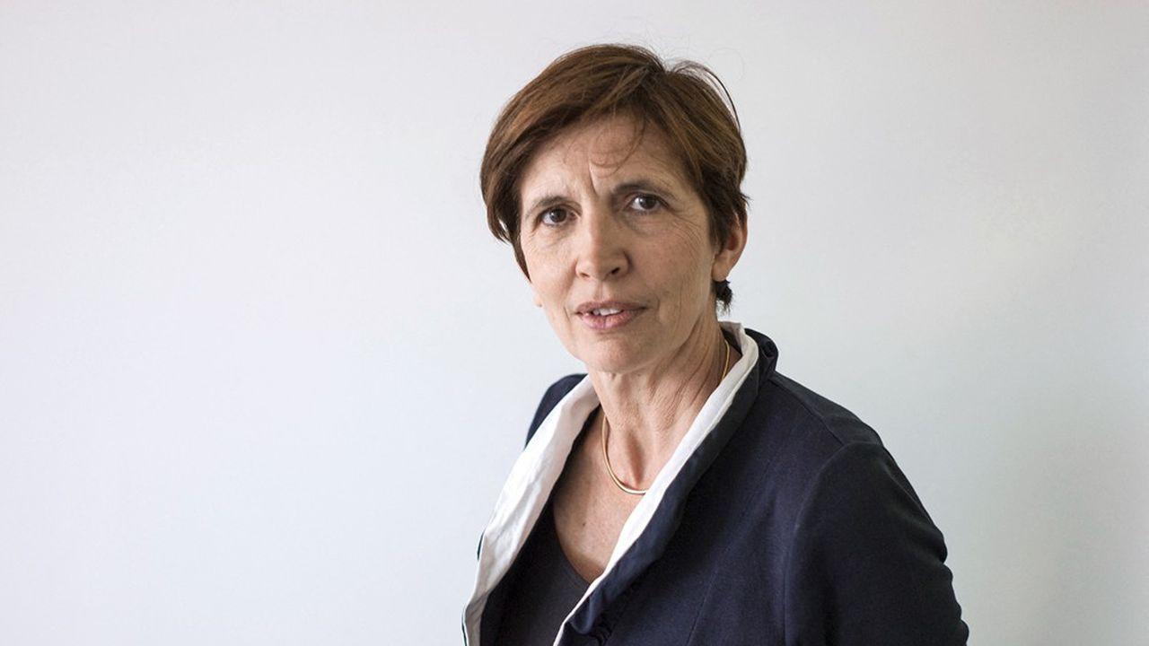 Depuis 2019, Michele Léridon était membre du CSA