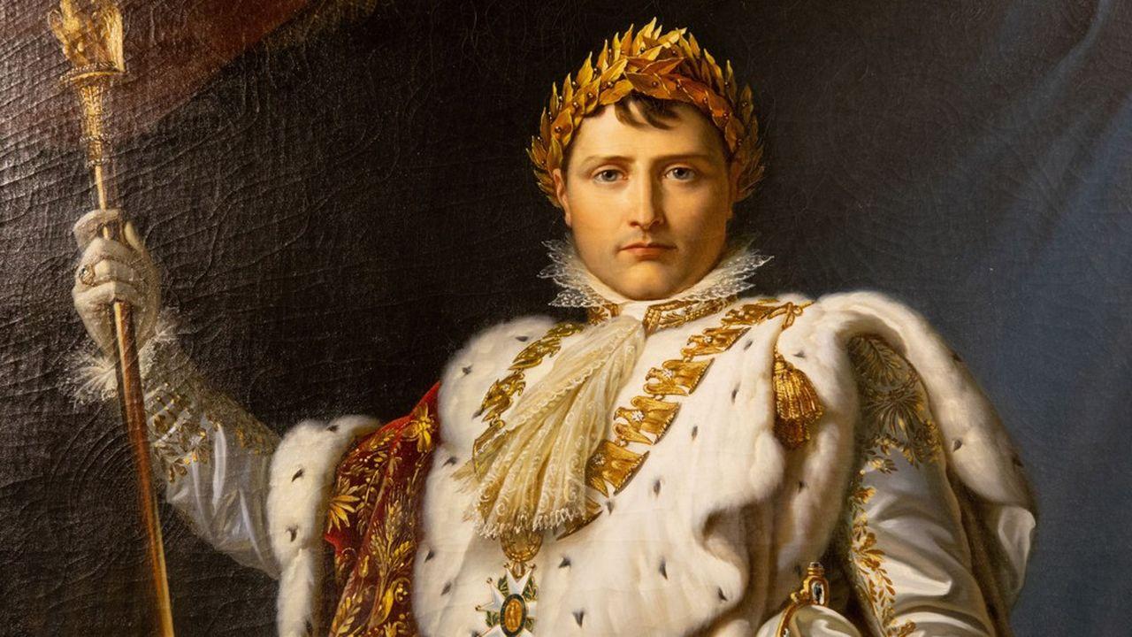 L'organisation de l'Etat doit beaucoup à Napoléon, au Premier consul et à l'Empereur.