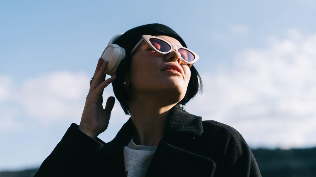 L'audio concentre plusieurs atouts, c'est pratique, moins énergivore qu'une vidéo, et plus facile à entretenir techniquement.
