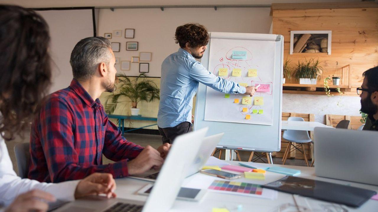 La Boussole et Boston Consulting Group veulent peser dans le débat public en définissant des critères de succès plus larges pour les start-up.