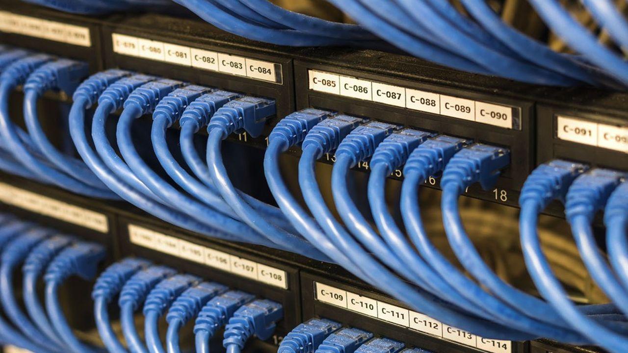 L'architecture d'Internet n'a pas été conçue pour optimiser sa consommation. Cela ne saurait tarder.