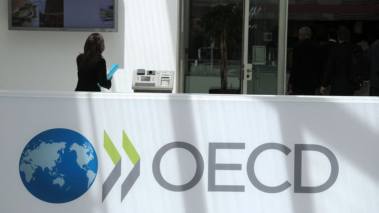 Le projet «BEPS» visant à lutter contre les stratégies de planification fiscale des entreprises, qui exploitent les failles et les différences dans les règles en vue de réduire leur impôt, pourrait entrer en vigueur en 2023 selon l'OCDE.